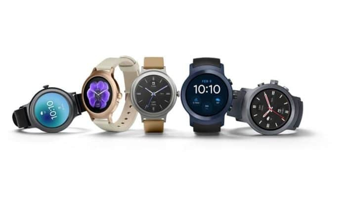 Google's Android Wear May Soon be Rebranded as Wear OS