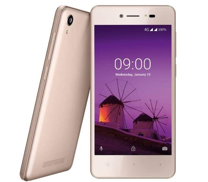 India's First Android Go Smartphone, Lava Z50 Effectively Costs Rs 2,400