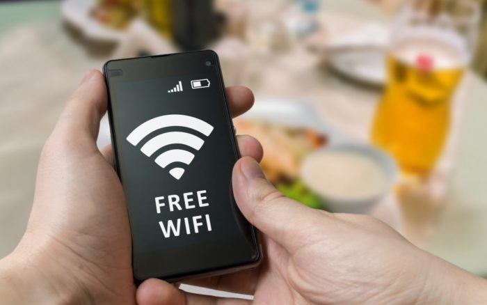 How to Set WiFi Priority on any Android Smartphone