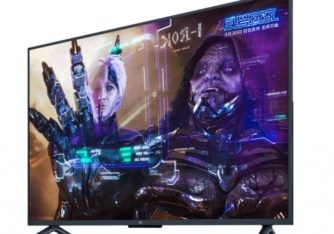 Xiaomi Launches Mi TV 4S 55-inch 4K HDR TV with Voice Activated Remote