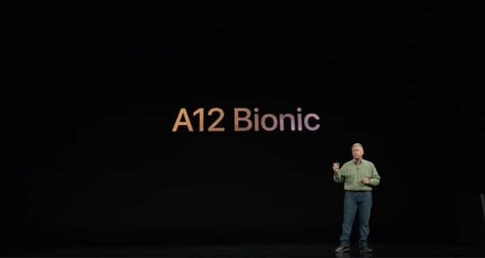 Everything you need to know about the New A12 Bionic chip