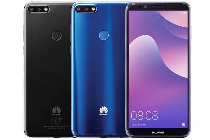 Huawei Introduces the Nova 2 Lite with Android Oreo and Face Unlock in Philippines