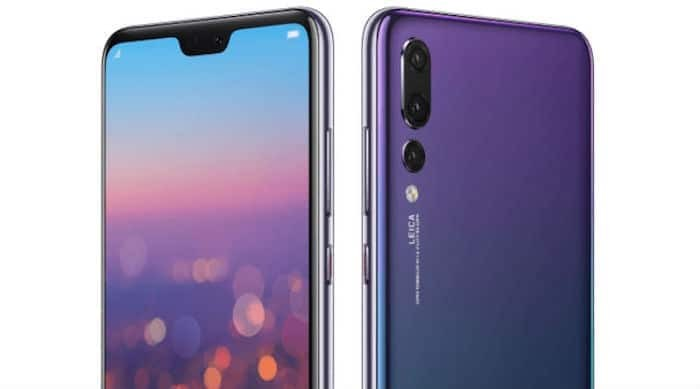10 Cool New Features of the Huawei P20 Pro