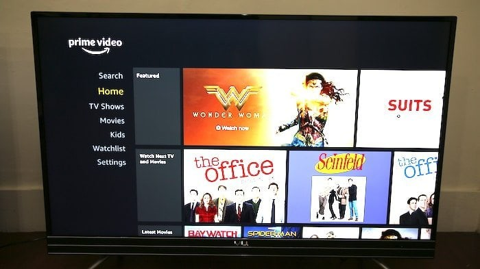 How to Get Amazon Prime Video Working on any Android TV
