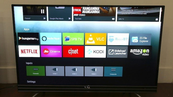 install amazon prime video androidtv 3