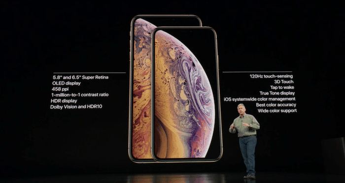 Apple iPhone XS and iPhone XS Max: Everything You Need to Know