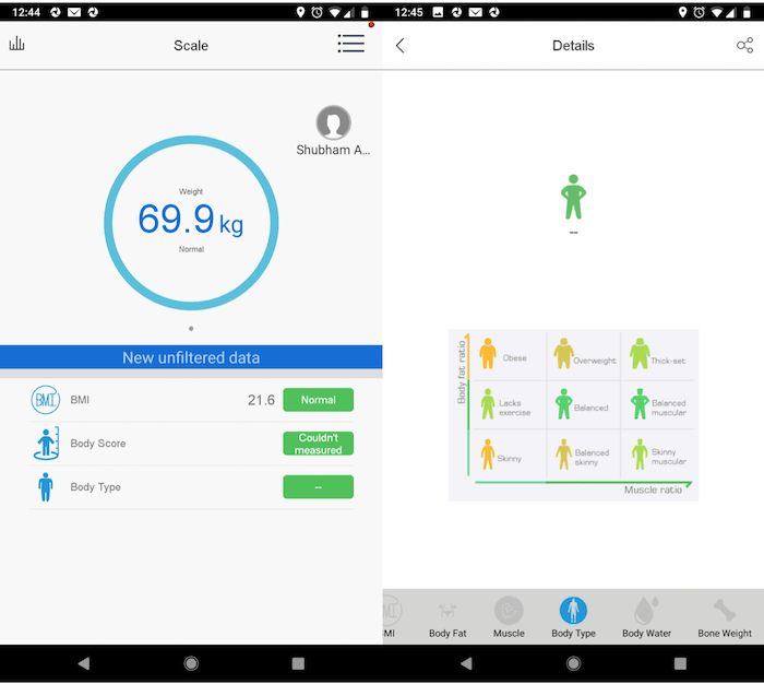 lenovo healthy app screenshots3