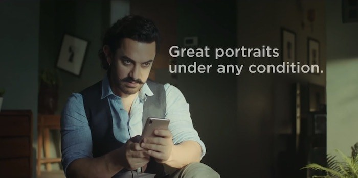 [Tech ad-ons] Vivo V9: The Product leads, Aamir Khan follows
