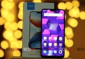[First Cut] Vivo V9: Vivo gets a 9 out of X