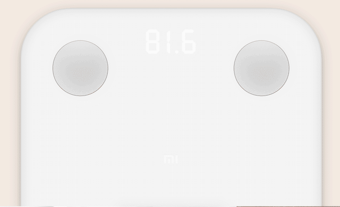 Xiaomi's Mi Body Composition Scale Launched in India for Rs 1,999