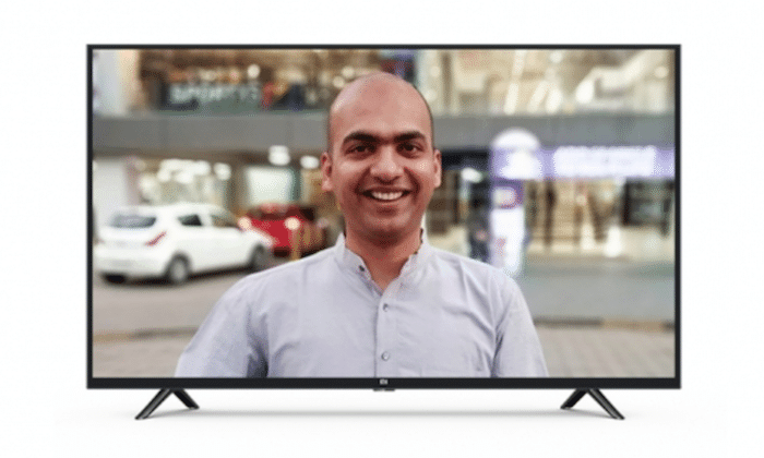 [Leaked] Xiaomi's 43-Inch Mi TV 4C Might Cost Rs 27,999 in India