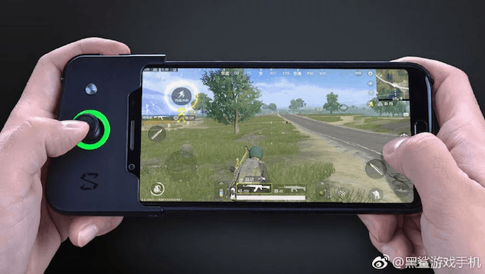 Why Gaming Phones are a Thing Again