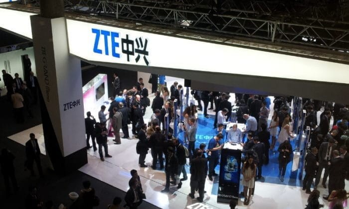 How Would ZTE Ban on Procuring US Tech Supplies Impact the Smartphone Market?