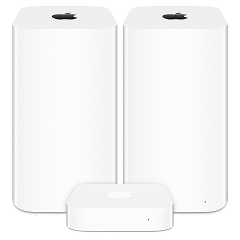 Apple Exits WiFi Router Business; Pulls the Plug on AirPort Base Stations