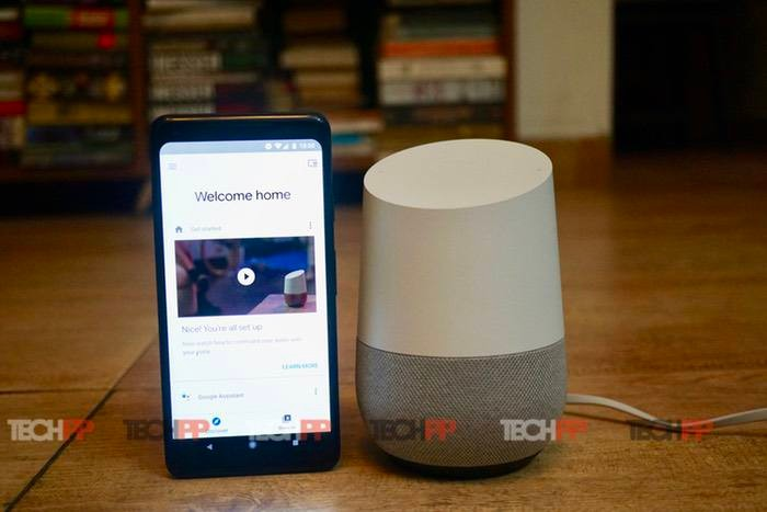 google home india review 1