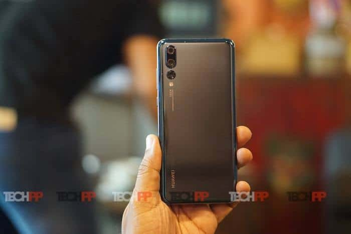 My 5 Biggest Pet Peeves with the Huawei P20 Pro