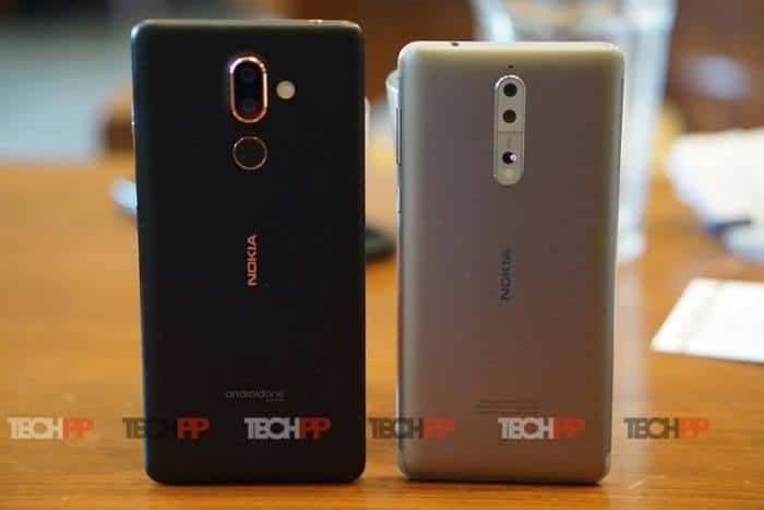 The Nokia 7 Plus has a Surprising Rival...