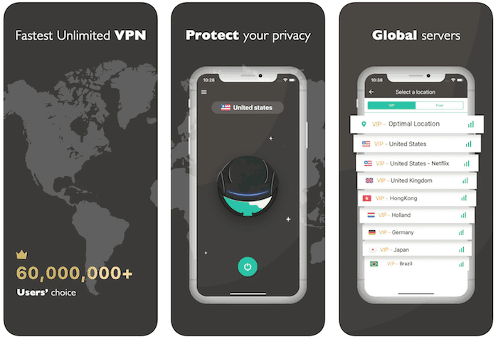 4 Free, Unlimited Alternatives to Opera VPN for Android and iOS
