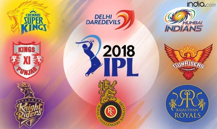 How to Watch IPL 2018 Live Streaming Online