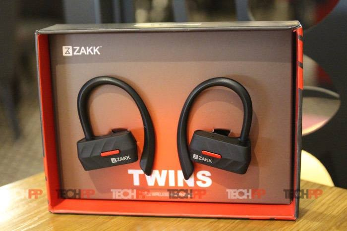 Zakk Twins Wireless Earphones Review: Unwired for sound and price