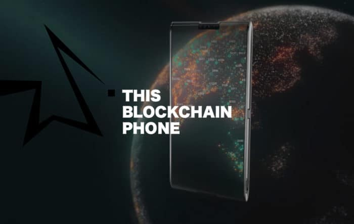 Sirin Labs Unveil Finney, the World's First Blockchain Powered Smartphone