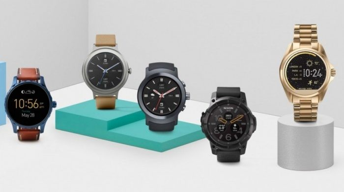 Google Might Launch Pixel-branded Smartwatches Alongside the Pixel 3 Later This Year