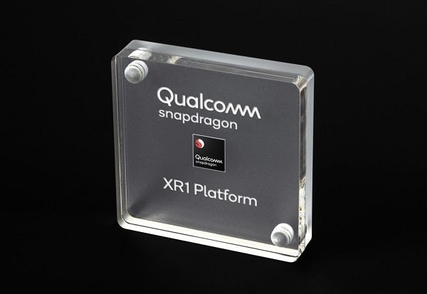 Qualcomm Announces Snapdragon XR1, a New SoC to Power High-Quality AR/VR Headsets