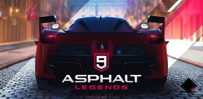 Install and Run Asphalt 9: Legends on Android/iOS Right Now! [Guide]