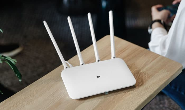 Xiaomi Mi Router 4 Launched in China at $31