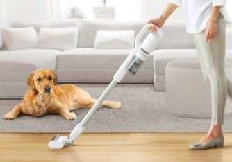 Xiaomi Subsidiary Roidmi Set to Launch a Wireless Vacuum Cleaner in US