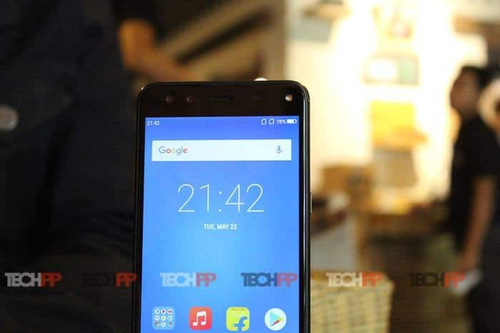 mobiistar xq dual review 2