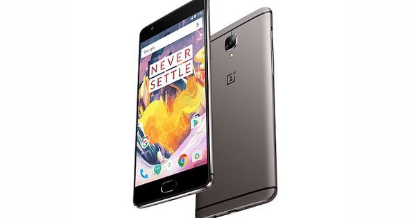 Much-awaited Face Unlock Feature is Here for the OnePlus 3/3T