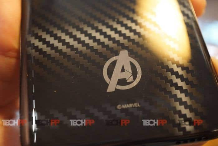 oneplus 6 avengers edition review 8