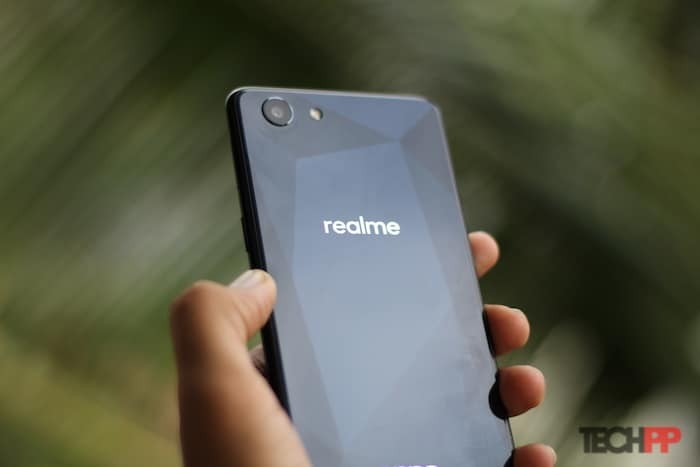Oppo RealMe 1 Review:  Real Design and Mi Ambitions