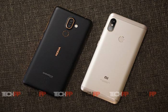 [Face Off] Nokia 7 Plus vs Xiaomi Redmi Note 5 Pro: Comeback Kid Meets the New King