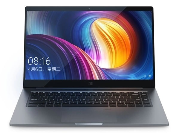 Xiaomi Launches Next-Gen Mi Notebook Pro in China at $870