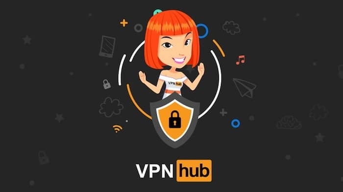 Meet VPNhub, Pornhub's new Free VPN Service with Unlimited Bandwidth