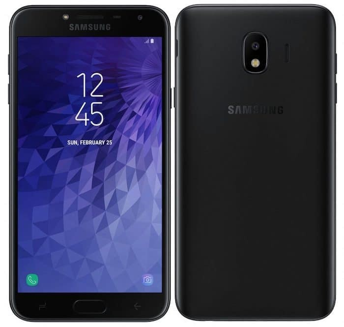 Samsung Galaxy J4 Without a Fingerprint Sensor Arrives in India for Rs 9,990