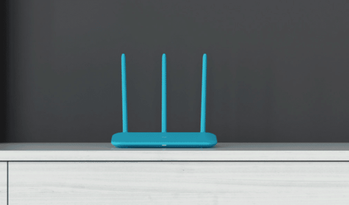Xiaomi Mi Router 4Q with MiNET Button Launched in China at $15
