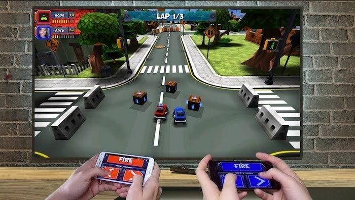 AirConsole is the Best Multiplayer Gaming Platform for Parties