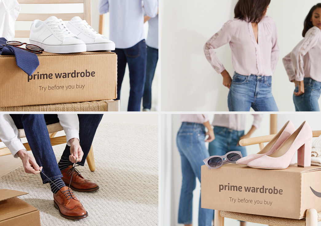 Amazon Prime Wardrobe Comes out of Beta and Available for All Prime Subscribers in the US