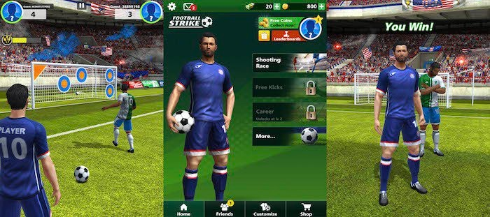 Beyond FIFA, PES, et al: Six Insanely Simple, Free Football Games