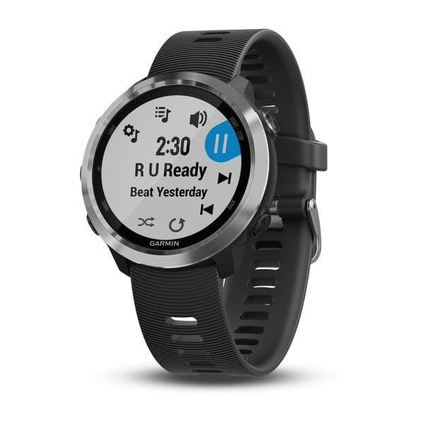 Garmin Forerunner 645 Music Smartwatch Launched in India for Rs. 39,990