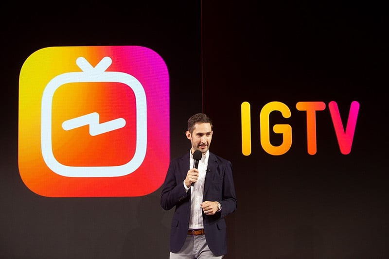 Instagram Launches IGTV, a Hub for Creators to Upload Videos as Long as 60 Minutes