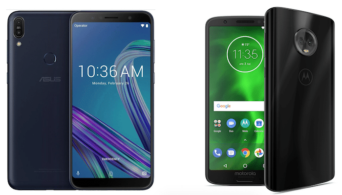 How Does the Moto G6 Compare with the Competition From RealMe, Redmi, and Others
