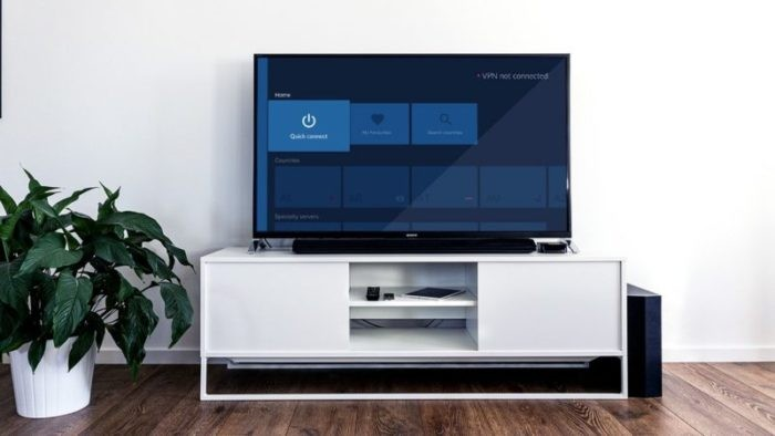 NordVPN App for Android TV can Help You Stream Geo-Restricted Content