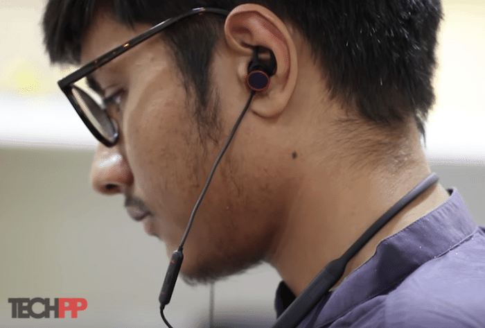 oneplus bullets wireless hero