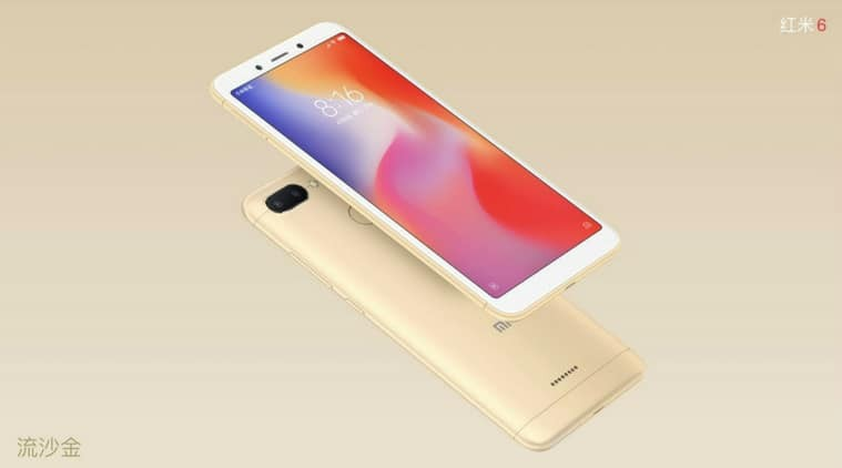 redmi 6 gold 759