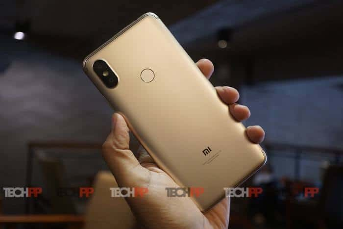 Xiaomi Redmi Y2 Review: A Good All Rounder