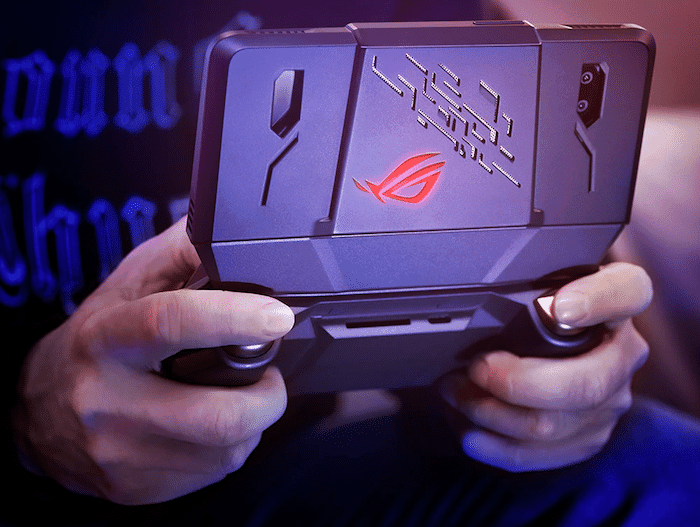 How Asus' ROG Phone Cures Four of the Biggest Mobile Gaming Headaches
